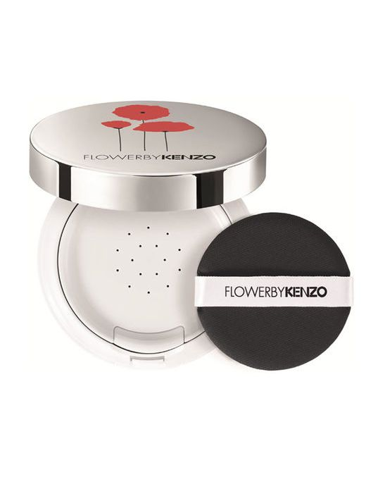 Flower By Kenzo Le Cushion