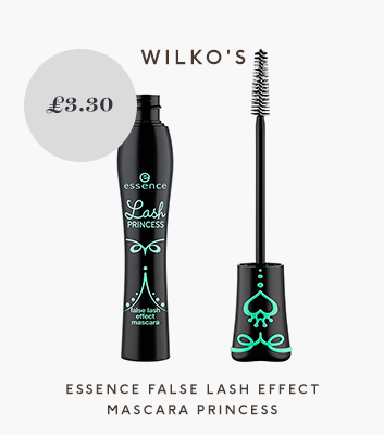 Wilko's Essence False Lash Effect Mascara